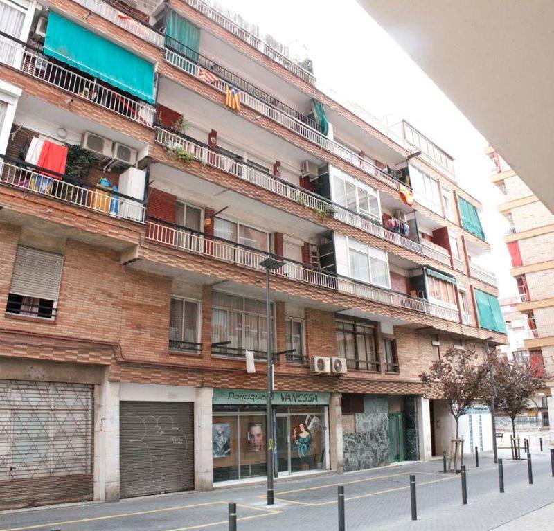 Pje Andalucia, 3, Barcelona