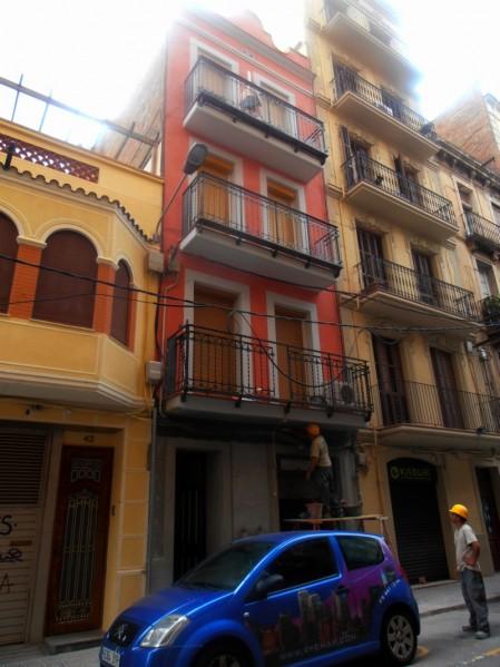 c/ Alcolea, 45 – Barcelona